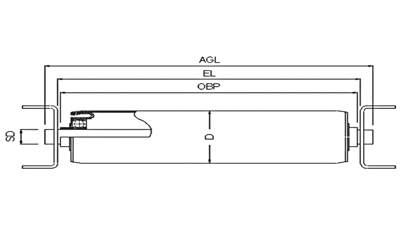 UK Belt conveyor roller manufacturer | Belt conveyor